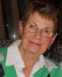 Beverly Irene  Baarstad