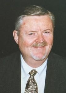 Harold E.  Farrell