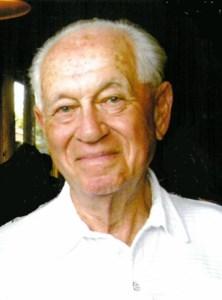 George Paul  Barrs