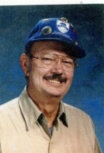 Edward Leroy  Zimmerman Jr.