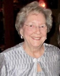 Nancy Hall  Rinehart