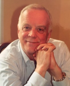 Bruce P.  Melton