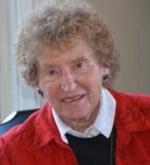 Joanne Wolff