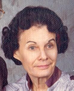 Anna Jean  Roper