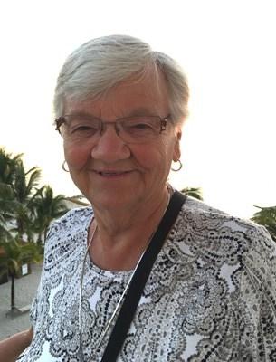 Ruth Pritchett