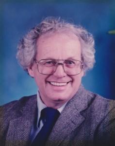 Dewey Alden  Hutchins