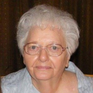 Patricia Louise  Whitehead