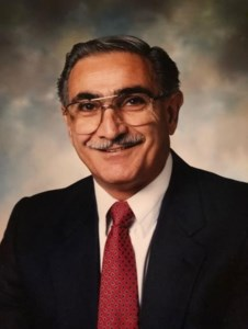Ronald  Moshoian