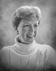 Jane Morcom  Hardin