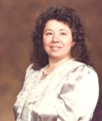 Rita Shores