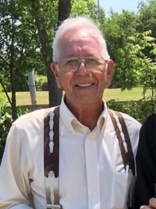Bobby Dale  Teague