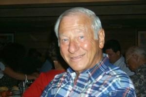 Eugene Donald  Pargh