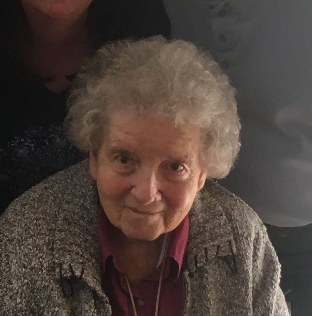 Betty L  Cox