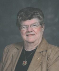 Betty Elaine  Davidson