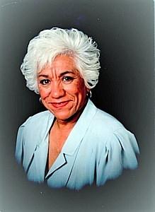 Anita Martha  DeLoza