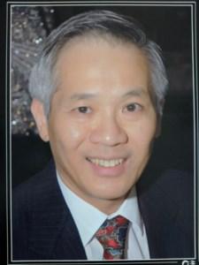 Dr.  Kwan Hwa  Jan