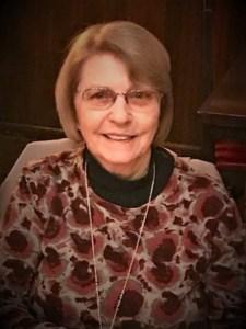 Ardath Elaine  Paulsen