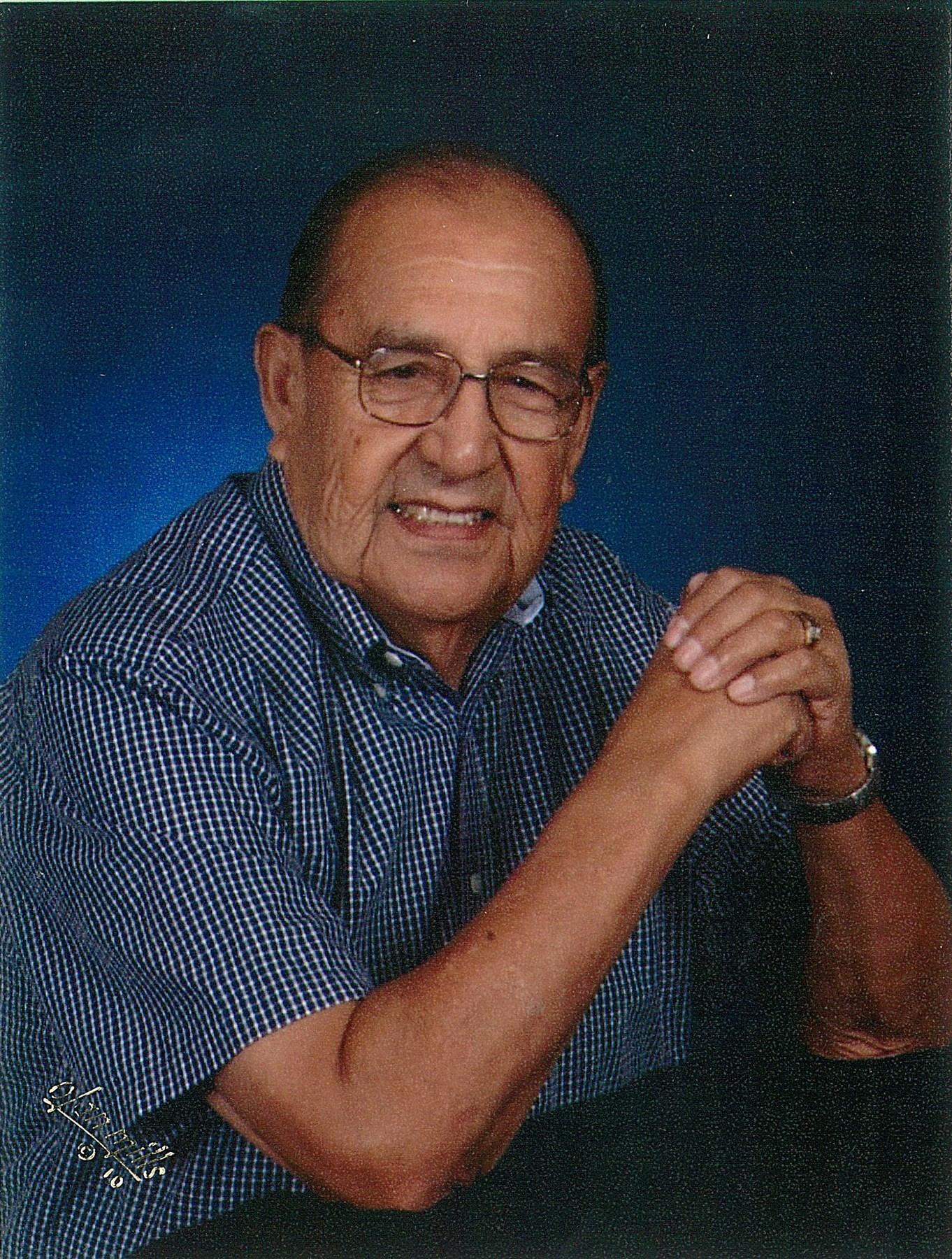 Tony Sanchez  Castañon