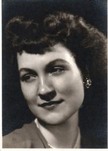 Mrs. Charlotte W  Wright