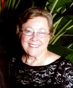 Sheila Jane  Ard