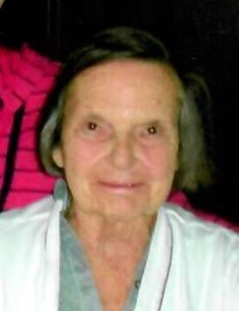 Rosemary  O'Mara-Ellex