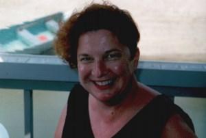 Sheila  Ostrander