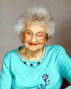 Marion B.  Jenkins