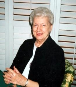 Shirley B.  Verkler