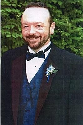 Gregory Wehrmeyer