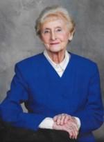 Dorothy Bazeley