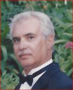 Manuel Rodrigues  Rosario