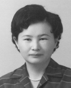 Mrs. Lily Nobu  Matsushita