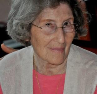 Pauline  Goldstein