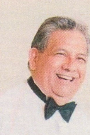 "Daniel Alvarado ""Danny""  Rodriguez"