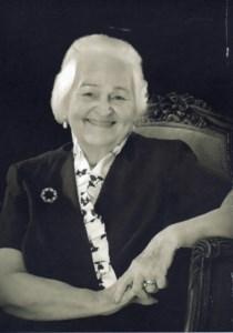 Oneta Miller  Hassler
