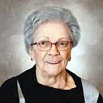 Noëlla Bisaillon (née Prévost)
