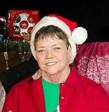 Brenda S.  Carpenter