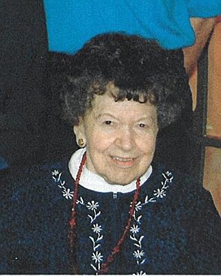 Anna Heritz