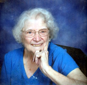 Norma E.  Swanson