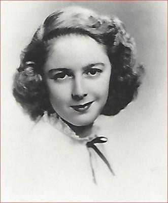 Constance McGillicuddy
