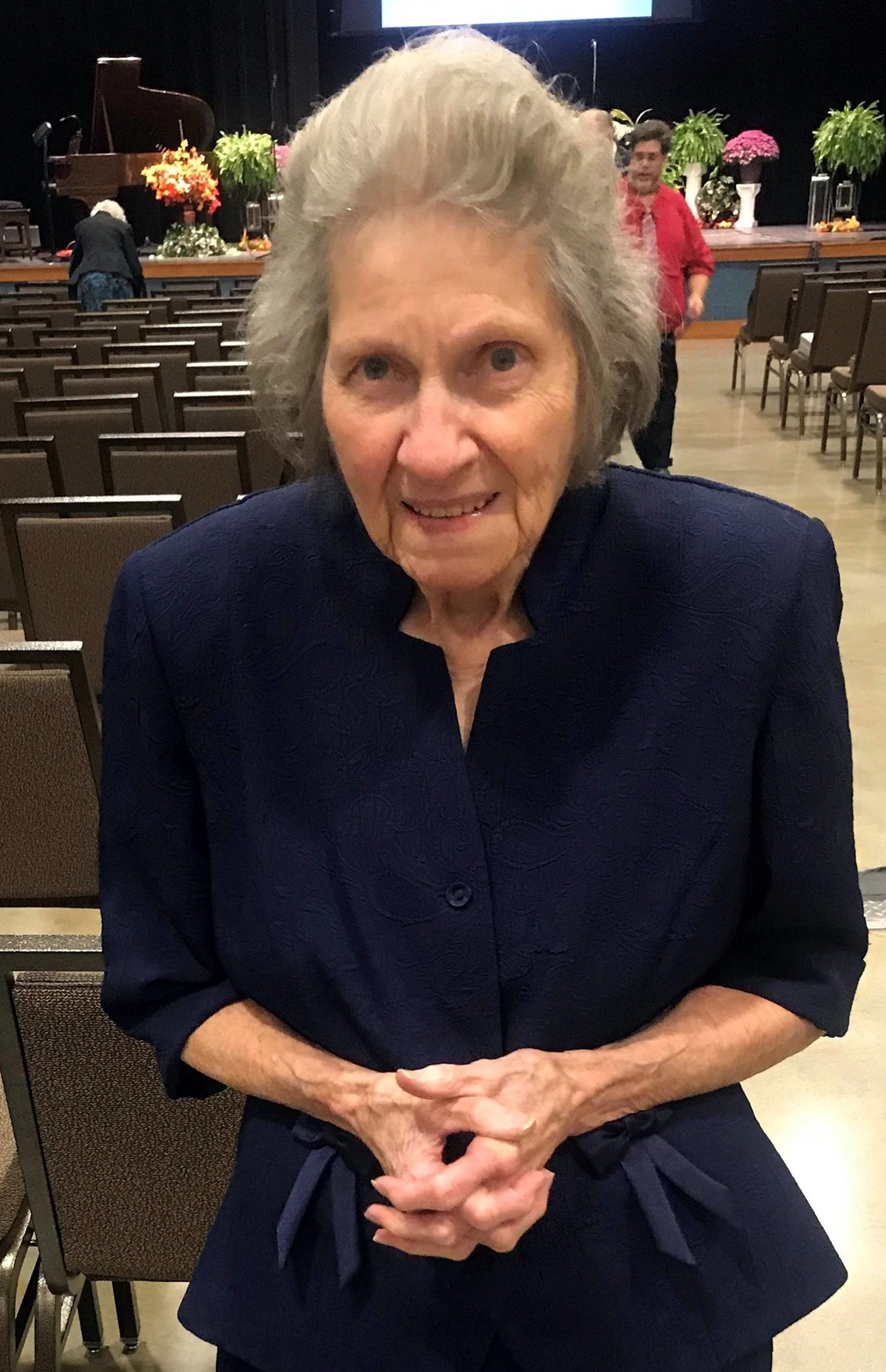 Juanita Ann  Cook
