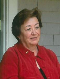Kathryn Ann  Gillis