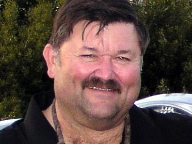 Michael Bush