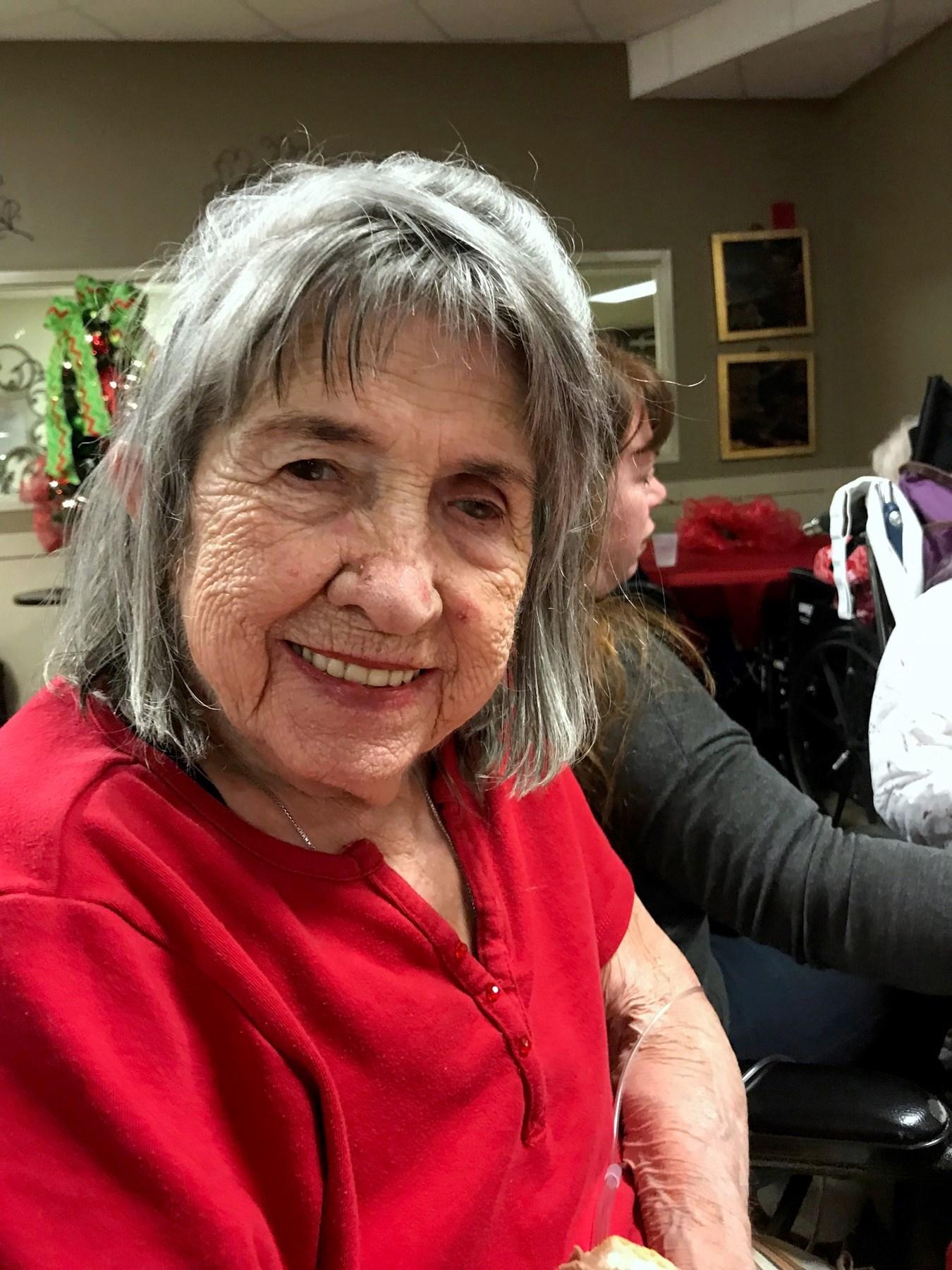 Edna Rose Tujague  Livermore