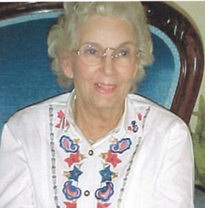 Joyce Talton  Barbour