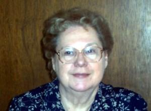 Audrey G.  Morton