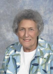 Sidney Janice  Martin