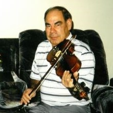 Marcel Joseph Rosaire  Larocque