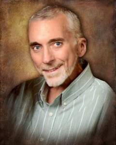 Mark Edward  Uhl