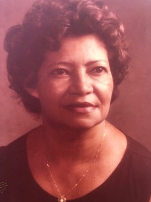 Martina Rivera Rivera